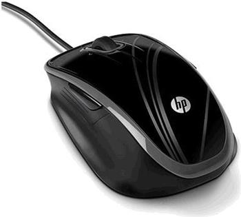 HP USB 5-Button Optical Comfort Mouse