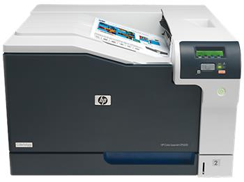 HP Color LaserJet Professional CP5225DN; CE712A#B19