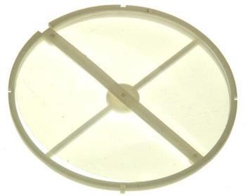 CATA 100mm zpětná klapka - příslušenství k odsavačům par