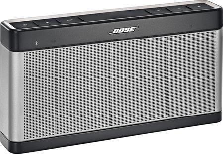 BOSE SoundLink III + originální obal ZDARMA; B 369946-2300