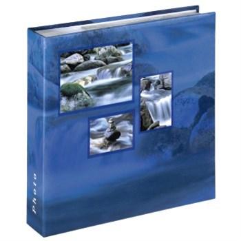 Album memo SINGO 10x15/200, modré
