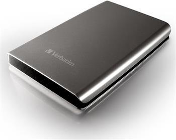 "Verbatim Store 'n' Go HDD 500GB, 2,5"", 5400rpm, USB 3.0, 53021"