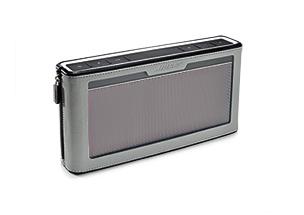 BOSE Cover pro SoundLink Mobilespeaker III - šedý; B 6281730030
