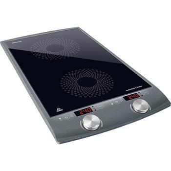 Sencor SCP 4202GY indukční vařič; 41000064