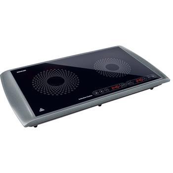 Sencor SCP 5303GY indukční vařič; 41000065