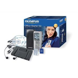 OLYMPUS DS-2500+AS-2400 Starter Kit