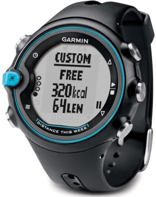 Garmin SWIM a USB ANT+; 010-01004-00