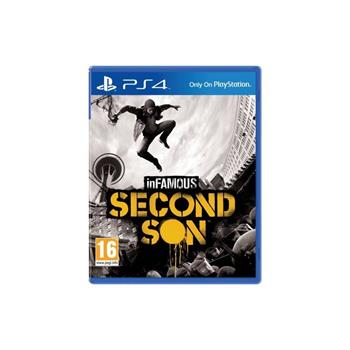 PS4 InFamous Second Son; PS719279174