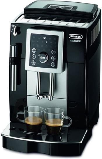 DeLonghi ecam 23.210.B - automatické espresso