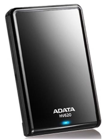 A-Data DashDrive HV620; AHV620-500GU3-CBK