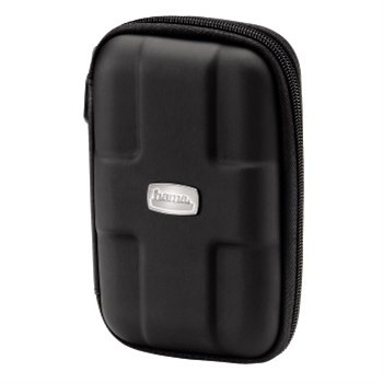 2.5 HDD Case EVA, black