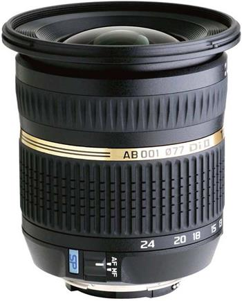Tamron SP AF 10-24mm F/3.5-4.5 Di-II pro Sony LD Asp.(IF)