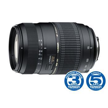Tamron AF 70-300mm F/4-5.6 Di pro Pentax LD MACRO 1:2