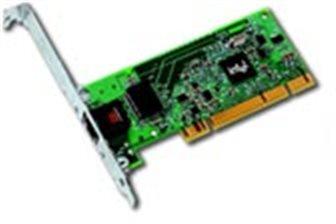 Intel PRO/1000 GT Desktop Adapter; PWLA8391GTBLK