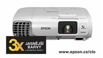 Epson EB-W22; V11H574040