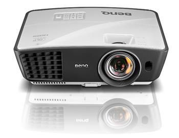 """BenQ W770ST projektor + 80"""""""