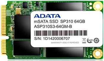 ADATA SSD Premier Pro SP310 64GB
