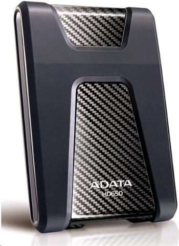 ADATA HD650 DashDrive™ Durable 1TB