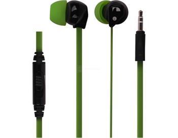 SENCOR SEP 170 VC GREEN sluchátka, špunty do uší
