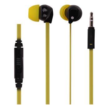 SENCOR SEP 170 VC YELLOW sluchátka, špunty do uší