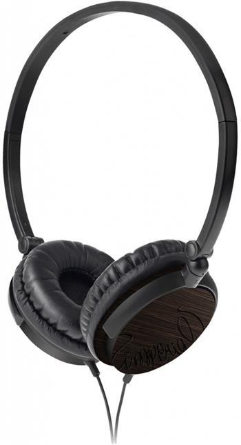 SENCOR IMPERIAL HP600E sluchátka, přes hlavu