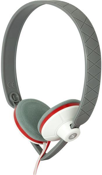 SENCOR SEP 428 sluchátka, přes hlavu