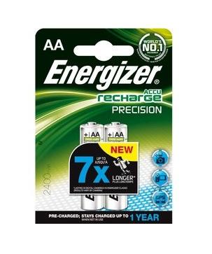 Baterie Energizer 2450mAh AA 2ks