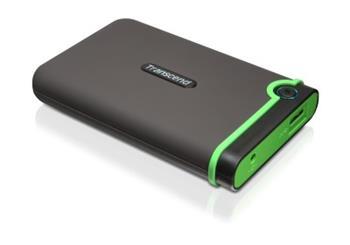 """Transcend StoreJet 25M3 500GB 2,5"""" USB 3.0, TS500GSJ25M3"""