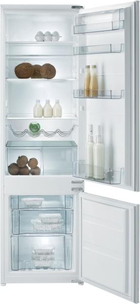 GORENJE RKI 4181 AW - vestavná lednice; RKI 4181 AW