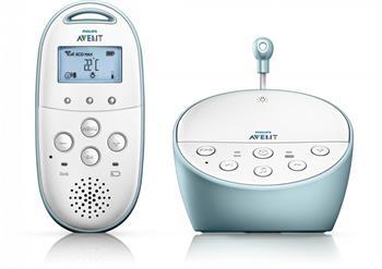 Philips SCD560/00 ELEKTRONICKÁ CHŮVA ; SCD560/00