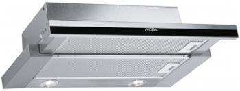 MORA OT 632 MX - výsuvný odsavač par; OT 632 MX