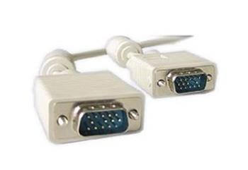 GEMBIRD Kabel C-TECH přípojný k mon 15M/15M VGA 20m stíněný