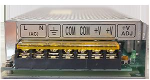 LEDme průmyslový LED napájecí zdroj 120W 12V; NJ-O-120W-12V