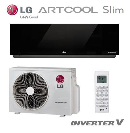 Klimatizace LG A09LL ARTCOOL 2,5kW