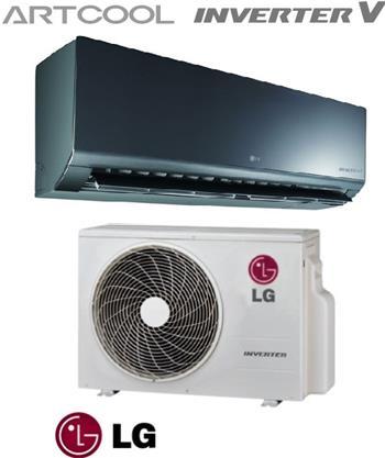 Klimatizace LG A18RL ARTCOOL 5kW