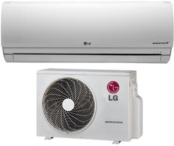 Klimatizace LG P24EN STANDARD 7kW set (1+1)