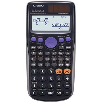 CASIO FX 85ES PLUS kalkulačka