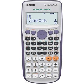 CASIO FX 570ES PLUS kalkulačka