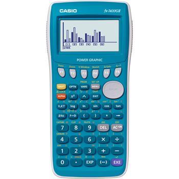 CASIO FX 7400 Gll kalkulačka grafická
