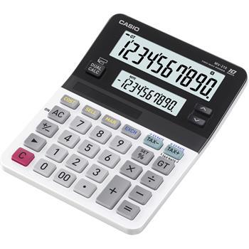 CASIO MV 210 kalkulačka stolní