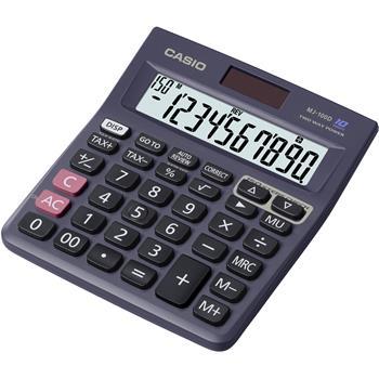 CASIO MJ 100 D kalkulačka stolní