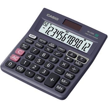 CASIO MJ 120 D kalkulačka stolní