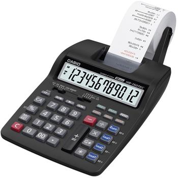 CASIO HR 150 TEC kalkulačka tisková