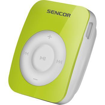 Sencor SFP 1360 GN 4GB; 35041586