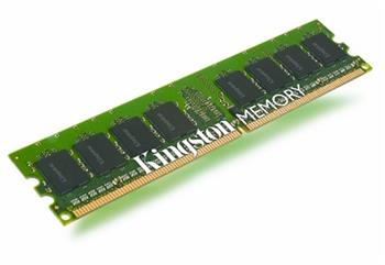 Kingston 1GB DDR2-800 DIMM CL6; D12864G60