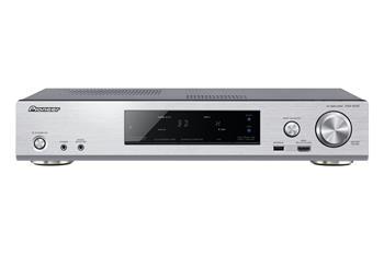 PIONEER VSX-S510-S - AV receiver