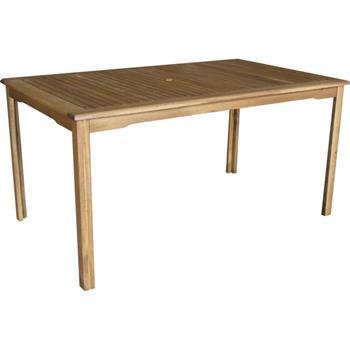 FIELDMANN FDZN 4002 Dřevěný stůl