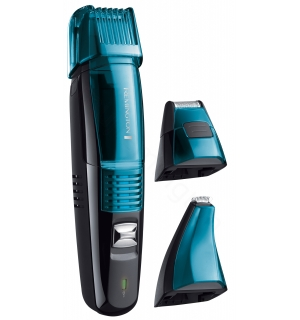 Remington MB6550 - zasřihovač vousů Vacuum; MB6550