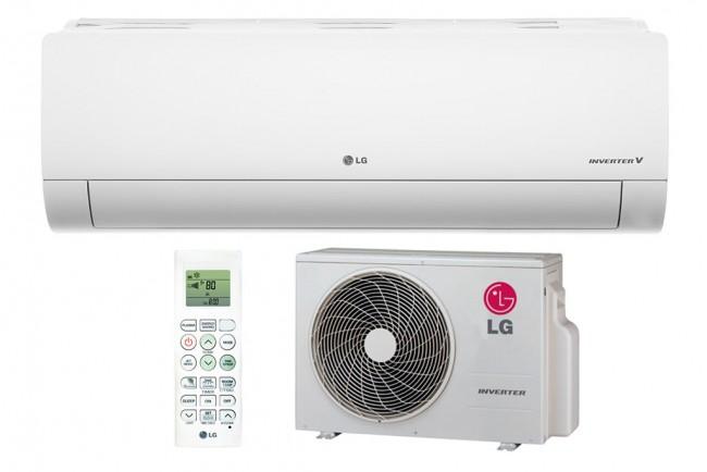 Výsledek obrázku pro Klimatizace LG P12EN