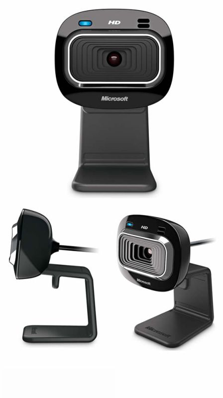 Microsoft Lifecam Hd 3000 Driver Windows 10